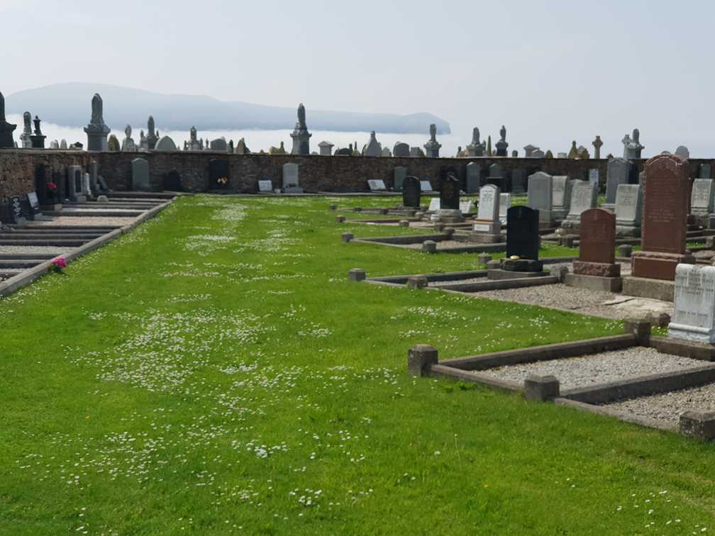 Ness Point Cemetery