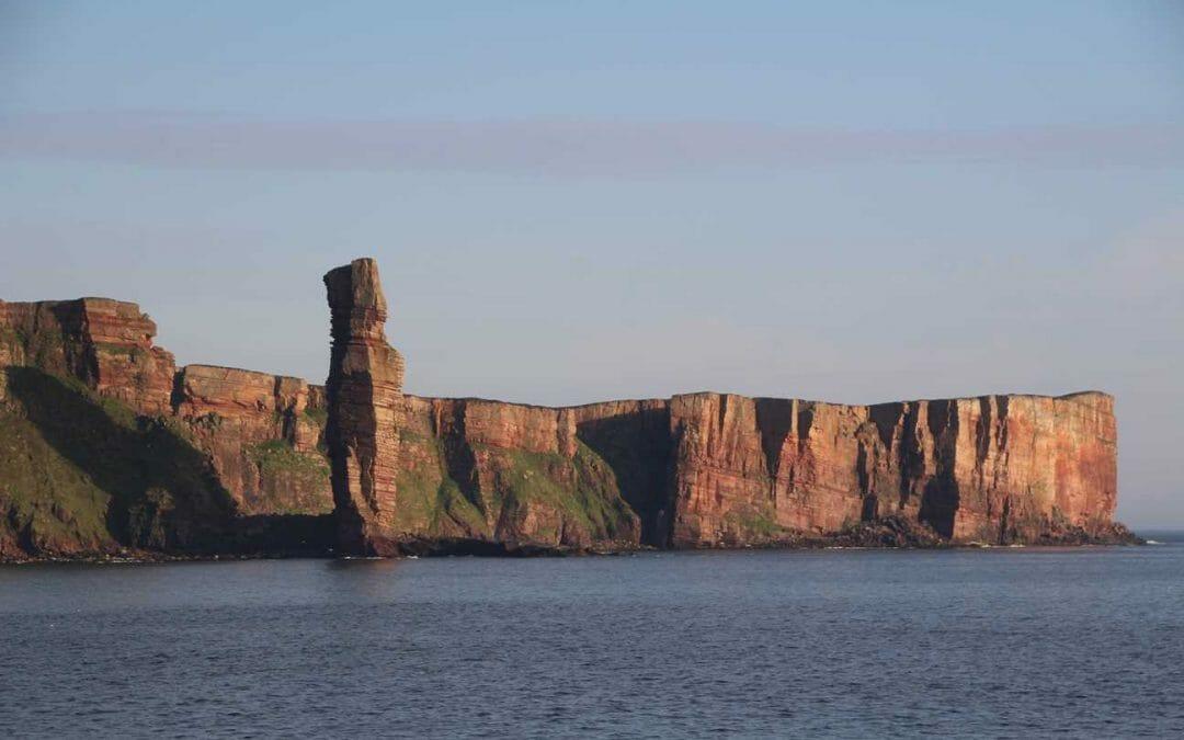 Let's visit Orkney!
