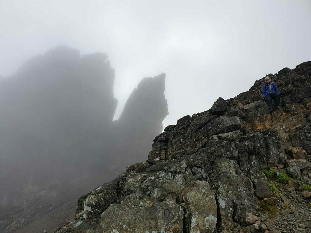 What to see on Skye? The Cuillins