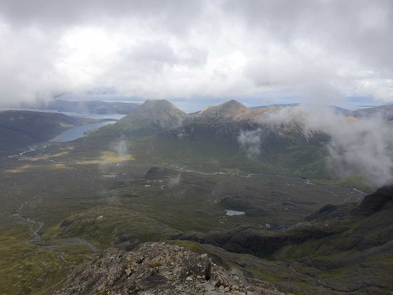 What to see on the Isle of Skye