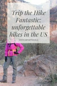 Unforgettable Hikes in the US