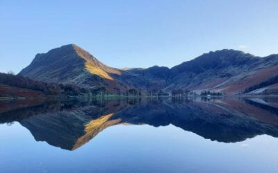 One day in The Lake District