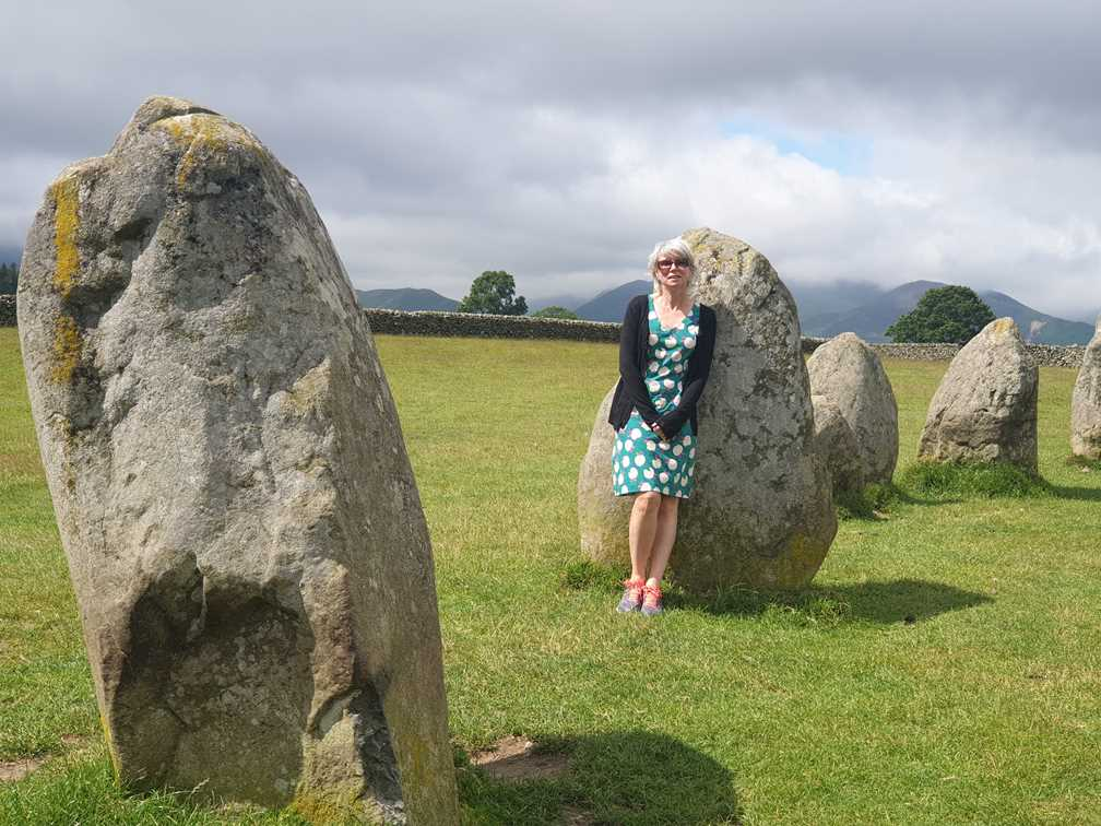 Castlerigg Stone Circle for one day in Keswick