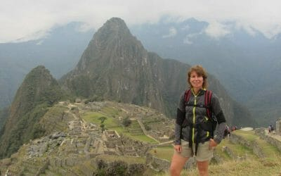 Hiking in Peru: a trek to Machu Picchu